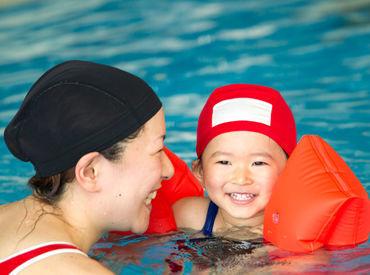 スウィン越谷スポーツクラブ・スイミングスクールの画像・写真