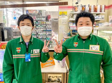 セブンイレブン東尾久店の画像・写真