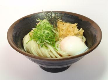 讃岐うどんむらさき 妹尾店の画像・写真