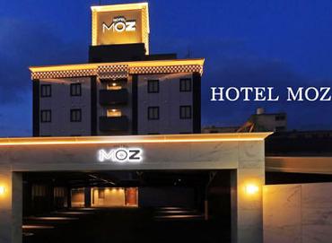 HOTEL MOZの画像・写真